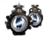Sure Seal Butterfly Valves